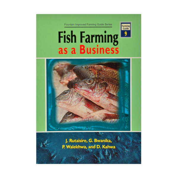 Fish Farming as a Business