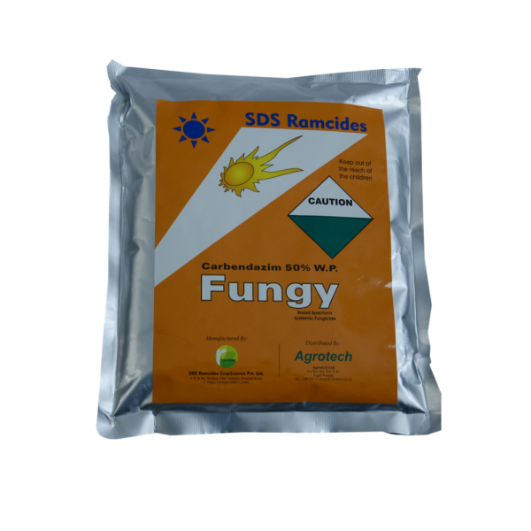 Fungy 50%WP 1Kg