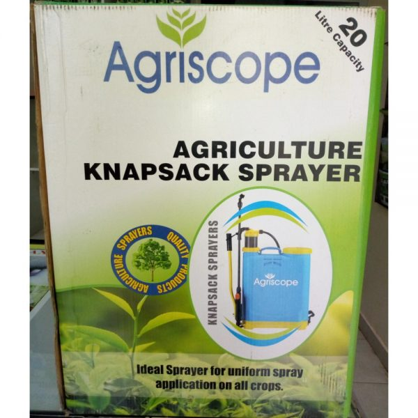 Agriscope 20L
